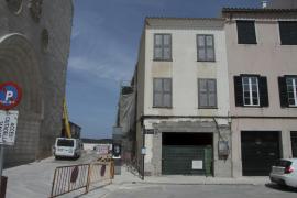 Mercedes Milà construye una casa en Maó para seguir veraneando en la Isla