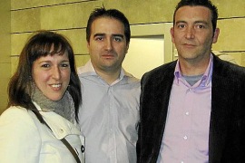 Entrega de premios de Joves Empresaris de Balears