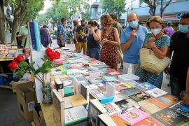 El Dia del Llibre más literario y anhelado, con toque de queda