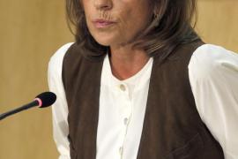 El juez niega haber admitido una querella contra Botella por el Madrid Arena