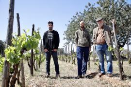 Palma Pellicer Especiales entrevista a Cesc Grimalt, para promoc