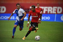 Sabadell-Real Mallorca: horario y dónde ver el partido