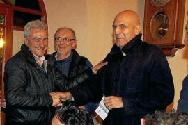 El alcalde de Bunyola barre al de Palmanyola en la pugna por la presidencia del PP local