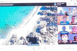 Formentera promociona sus espacios al aire libre como un «valor añadido»