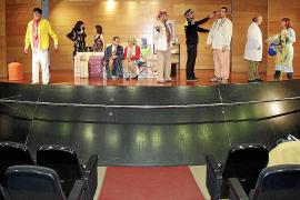 Sa Boira estrenará un vodevil para «hacer reír» en su 25 aniversario