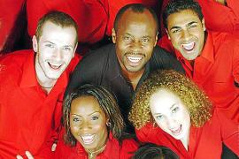Un grupo londinense subirá a escena el viernes la espiritualidad del gospel