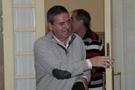 Rotger asegura que dejará de ser diputado si se dictan medidas cautelares contra él