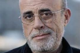 Constantino Romero se jubila tras 47 años de carrera