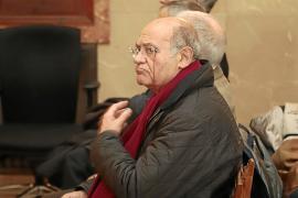 Gerardo Díaz Ferrán, durante la tramitación del caso Mar Blau