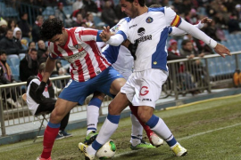 El Atlético acelera hacia cuartos en el tramo final (3-0)