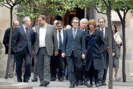 Los partidos catalanistas pactan la insumisión si se aprueba la reforma Wert
