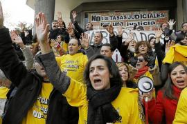Un informe del Poder Judicial ve inconstitucional la reforma del Código Penal de Gallardón