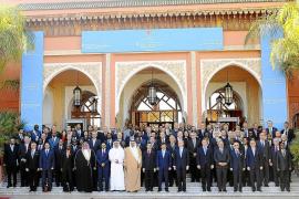 124 países reconocen a la oposición como representante legítimo de Siria
