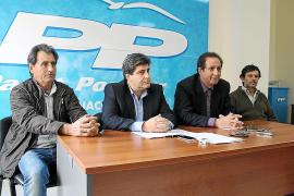 El PP interpone un contencioso contra Pastor por «usurpar» su grupo municipal