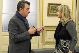 Cinco municipios de Mallorca quieren entrar en el Institut Ramon Llull