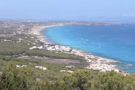El Congreso aprueba la reforma de la Ley de Costas, que incluye el deslinde de Formentera