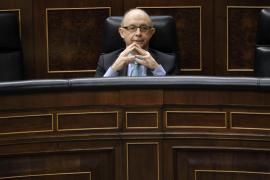 El Gobierno publicará  una lista con los mayores defraudadores y morosos a Hacienda