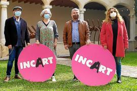 Incart reivindica el papel del arte en la sociedad en su quince aniversario