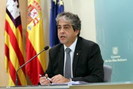 El Govern destina 1,3 millones para el mantenimiento  de la red ferroviaria de Mallorca en 2013