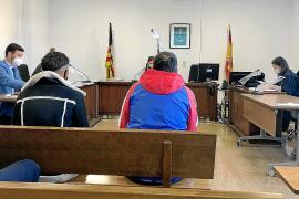 Condenado un nieto de 'La Paca' por atracar a una mujer que se había perdido en Son Banya