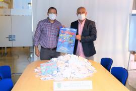 Sant Antoni sortea 1.650 euros en vales de compra de la campaña El Empujón