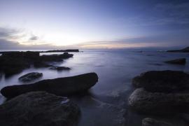 Costa de Llucmajor en Mallorca
