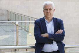 Josep Melià, diputado del PI.