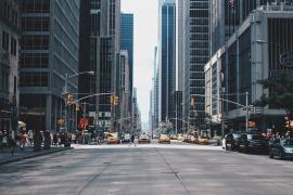 Nueva York reabrirá «por completo» el 1 de julio