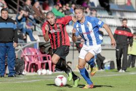 El Reus castiga la inoperancia del Atlètic Balears