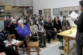 Literatura y música rinden tributo a Blai Bonet en el 15 aniversario de su muerte