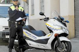 La Policía Local detiene a un hombre por dar un puñetazo a su hija de 15 años en Palma