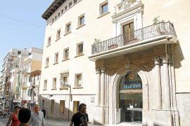 La Conselleria de Salut dejará sin trabajo a 39 auxiliares de geriatría