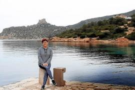Cati Vidal, la guardesa de Cabrera