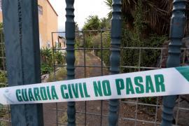 Registran la vivienda y una finca del padre de las niñas desaparecidas en Tenerife