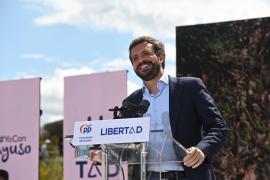 El PP denunciará a Tezanos por malversación y financiación irregular