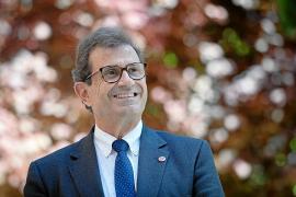 Llorenç Huguet: «Los resultados de la UIB son un milagro siendo una universidad infrafinanciada»