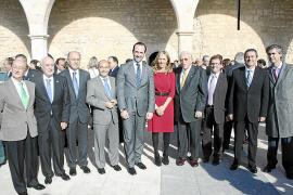 Día de la Constitución 2012 en Palma de Mallorca