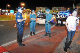 Arrestado un marroquí acusado de apuñalar a varias personas en Alcúdia