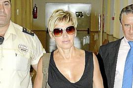 El juez abre juicio oral por fraude fiscal contra la cantante Ana Torroja