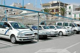 Alternativa denuncia que no hay taxis operativos algunos días de invierno