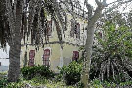 El Govern da permiso al Ajuntament para actuar en el solar de Majórica