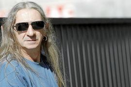 Rosendo trae su rock a la Isla antes de «aparcar la música por un tiempo»