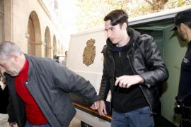 El Unabomber sale de nuevo de prisión para someterse a otro examen psiquiátrico