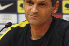 Tito Vilanova recae de un cáncer que tuvo hace un año