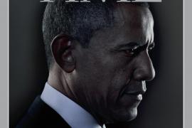 La revista 'Time' elige a Obama  como la 'Persona del Año 2012'