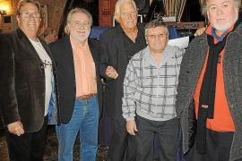 Homenaje a Toni Obrador en el Foro de Mallorca