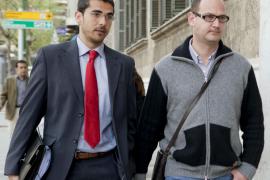 El ex director de Patrimoni contrataba con Studio Media 'por encargo de Vicens'