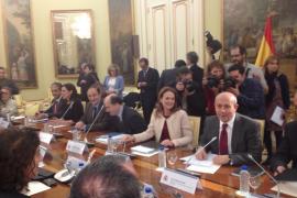 Wert mantiene el catalán fuera de las asignaturas troncales en la nueva ley