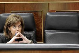 El Gobierno, dispuesto a inhabilitar a Artur Mas por celebrar la consulta