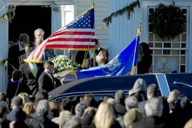 Obama encarga a Biden un plan contra la «epidemia» de la violencia con armas